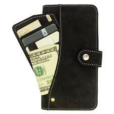 Markenlose Handy-Taschen & -Schutzhüllen aus Leder für das Samsung Galaxy Note5