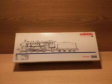 M26) Märklin 3518-  Dampflok BR 18 434 - DRG - analog - OVP