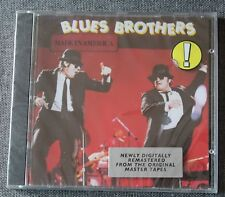 Blues Brothers, made in America, CD neuf scellé - remastered