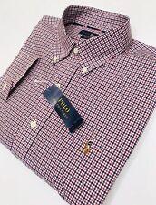 Ralph Lauren Men's Slim Fit Casual Shirt     RRP £98