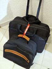 REMOVE BEFORE FLIGHT Snap-hook carabiner luggage combiner / flight bag / travel