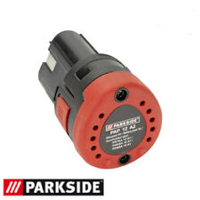 Batteria 12V PAP 12 A2 Parkside ORIGINALE