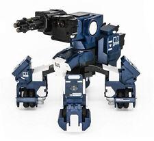 Robot De Combat Geio Fps avec Reconnaissance Visuelle Bleu IA FPS