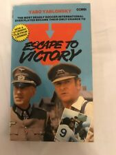 Rare Corgi Paperback - Escape To Victory - Yabo Yablonski - 1981 1st Edition UK
