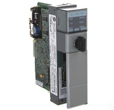 Allen Bradley 1747-L552 /C SLC 500 SLC 5/05 CPU Processor Unit F/W 9