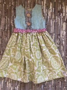 Persnickety Dress Size 6