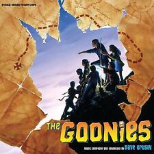 LES GOONIES (MUSIQUE DE FILM) - DAVE GRUSIN (CD)