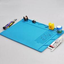 New Listinghigh Temperature Resistant Silicone Working Pad Cell Phone Toys Repair Soldering
