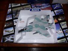 ** Rare ** Mig -29 C Fulcrum Soviet Air Force V-VS B11B607 Franklin Armour 1:48