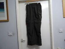 Boy Scout oficial Switchback Uniforme Pantalones para hombre X Pequeño W30 & L30