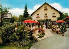 73654476 Bad_Woerishofen Gaststaette Zum Mostkruegle Terrasse Bad_Woerishofen