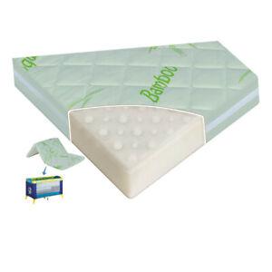LORELLI Foldable Mattress AIR COMFORT 60/120/6 cm