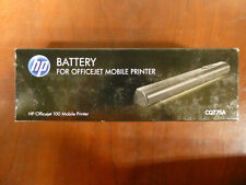HP Officejet 100 mobile Printer Battery-NEW-CQ775A