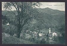 VERCELLI VARALLO 168 CAMASCO - VALSESIA Cartolina