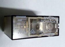 1 pc. RP412024  -  RELAY  SPDT 8A 24V     NEW