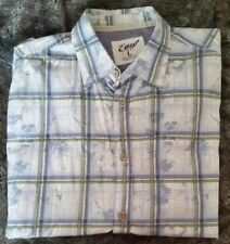Men's EASY short sleeved shirt Large