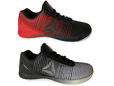 Reebok Crossfit Nano 7.0 Mens Trainers 2 Colours Now on Clearance Price