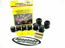 Energy Suspension 16.3105G Front Control Arm Bushings 1994-2001 Acura Integra