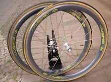 "Mavic Cosmic Pro Wheelset Quick Release 28"" 700 Tubular Shimano Laufräder œ"