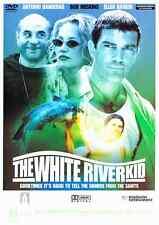 THE WHITE RIVER KID New Dvd ANTONIO BANDERAS ***