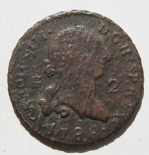 CARLOS III , 2 MARAVEDIS DE 1788 , SEGOVIA