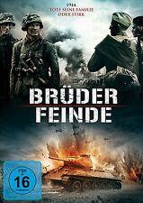 BRÜDER / FEINDE - Elmo Nüganen, Kaspar Velberg (DVD) *NEU OVP* Kriegsdrama