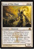 4 x Beastbreaker of Bala Ged 010//080 Eldrazi - Zendikar vs Uncommon