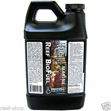 Brightwell Reef BioFuel 2 Liter Natural NO3 PO4 Reduction FREE USA SHIPPING!