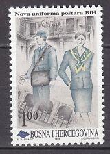 BOSNIA&HERZEGOVINA 1998** MNH SC #  318  World Post Day
