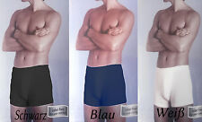 2er Pack Fruit of the Loom Boxer Shorts Panty blau weiß schwarz 3XL 4XL NEU!!!