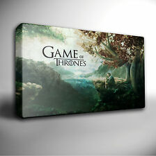 Game of Thrones 30 x 20 inch Canvas Wall Art