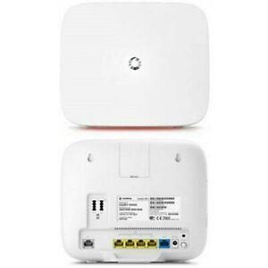 VODAFONE EasyBox 804 DSL VDSL WLAN Router 4 Port Drahtlos mit Netzteil LAN etc.