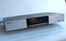 Topfield TF 7750 HD-PVR Sat (1000 GB) Festplatten-Recorder, silberne Front