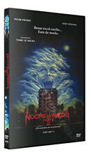 Fright Night Part 2 NEW PAL Cult DVD Tommy Lee Wallace Roddy McDowall