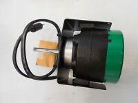 ECM Unit Bearing Electric Refrigeration Fan Motor 1/15 HP 208-230v CCW EC06008