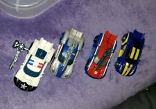 Transformers Prime Legends Class Lot Prowl Bluestreak Smokescreen