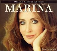 MARINA PRIOR Both Sides Now Deluxe Limited Edition 2CD BRAND NEW Digipak