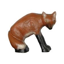 3d Fox Target
