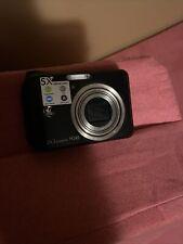 GE M145 14.1MP Digital Camera - Black
