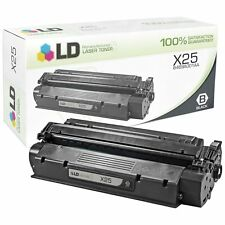 LD Remanufactured Canon X25 / 8489A001AA Black Toner Cartridge