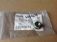 (1) Tanaka Part # 3133815020 6689074 Fixing Nut  10 x 1.25 Hitachi