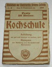 BIBLIOTHEK KRONEN ZEITUNG - Kochschule - sparsam kochen -Dunstobst u. Marmeladen
