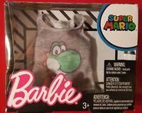 Barbie Doll Super Mario Yoshi Shirt Super Mario Shirt Nintendo Yoshi Tank Top