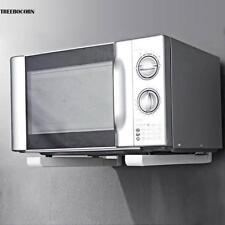 Mikrowellenhalterung Microwelle Halterung Halter Regal Ablage Küchen Microwave