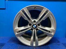 BMW F15 X5 M-Sport 467M Rear Alloy Wheel 7846787 10Jx19 A797