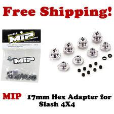 MIP 10115 MIP 17mm HEX Adapter Kit/Traxxas