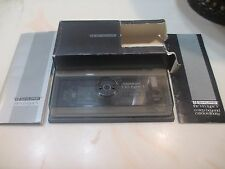 CLASSIC SHURE V15V CARTRIDGE AND RARE GENUINE SHURE VN5G STYLUS IN DISPLAY CASE