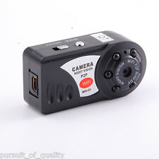 WIFI Mini DV IP Wireless Spy HD 1080p Cam Night Vision Camera Security camcorder