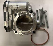 Genuine Fiat 500 (2015 - ) Throttle Body 77365779