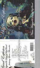 CD--NINA HAGEN--BIG BAND EXPLOSION   LIMITED EDITION
